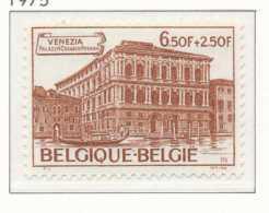 NB - [151371][1759] Belgique 1975, Palais Pesaro à Venise, SNC - Architecture