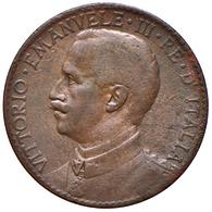 Vittorio Emanuele III  Somalia 1909-1925 4 Bese 1909 N.C. Mb+ D.234 - 1861-1946 : Regno