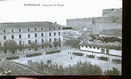 MARSEILLES CASERNE - Autres