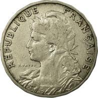 Monnaie, France, Patey, 25 Centimes, 1904, TB+, Nickel, Gadoury:364, KM:856 - France