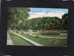 85483   Stati  Uniti,  Sunken Gardens At Glen Oak Park,  Peoria,  NV - Peoria