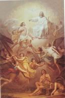 Santino Preghiera O Gesu' Divino Pastore - Devotion Images