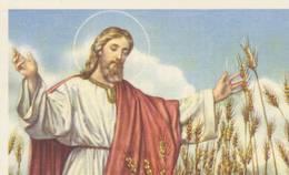 Santino Preghiera Di Papa Paolo VI Per Le Vocazioni - Devotion Images
