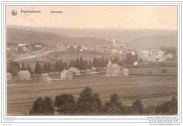 HERBEUMONT ..-- Panorama .  1908 Vers ANVERS . - Herbeumont
