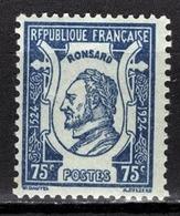 FRANCE 1924 - Y.T. N° 209   - NEUF** - France
