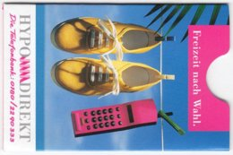 GERMANY CardBox A-106 - Communication, Mobile Phone - Mint - Phonecards