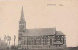 HOYMILLE L'Eglise 89L - France