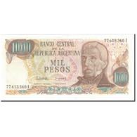 Billet, Argentine, 1000 Pesos, KM:304d, NEUF - Argentine