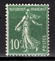 FRANCE 1919/1921 -  Y.T. N° 159  - NEUF** - France