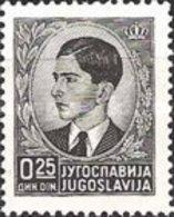 USED  STAMPS Yugoslavia - King Peter II  -  1939 - 1931-1941 Kingdom Of Yugoslavia