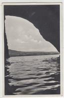 Klettshellir I Vestmannaeyjum Old Unused Postcard B190420 - Iceland