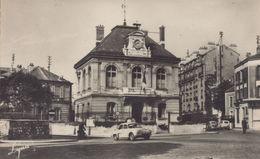 Rosny-sur-Seine : La Mairie - Rosny Sur Seine