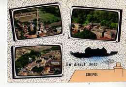 26 En Direct Avec CREPOL - France