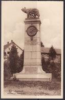 Sourbrodt  Monument De L' Abbé - Waimes - Weismes