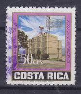 Costa Rica 1974 Mi. 868    50c. Elektrizitätswerke Von Costa Rica - Costa Rica