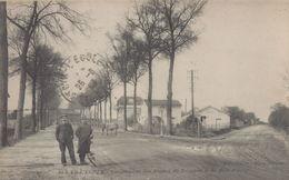 St. Cyr-l'Ecole : Croisement Des Routes De Trappes Et De Bois D'Arcy - St. Cyr L'Ecole