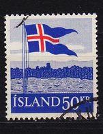 ISLAND ICELAND [1958] MiNr 0328 ( O/used ) - 1944-... Republik