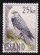 ISLAND ICELAND [1960] MiNr 0339 ( O/used ) Tiere - 1944-... Republik