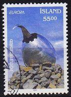 ISLAND ICELAND [1993] MiNr 0787 ( O/used ) CEPT - Gebraucht