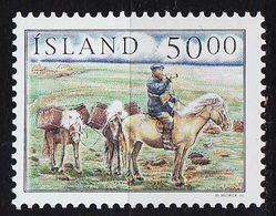 ISLAND ICELAND [1997] MiNr 0879 ( **/mnh ) Post - 1944-... Republik
