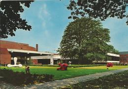 4002 Turnhout  Cultureel Centrum - Turnhout