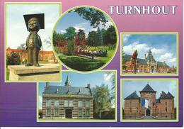 402/12 Turnhout - Turnhout
