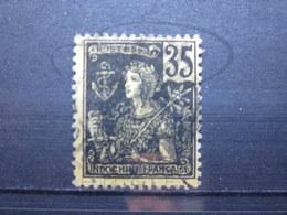 VEND BEAU TIMBRE D ' INDOCHINE N° 33 !!! - Indochina (1889-1945)