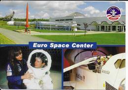 Transinne  Euro Space Center - Libin