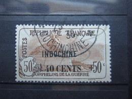 VEND BEAU TIMBRE D ' INDOCHINE N° 93 !!! - Indochine (1889-1945)