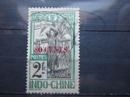VEND BEAU TIMBRE D ' INDOCHINE N° 87 !!! - Indochina (1889-1945)