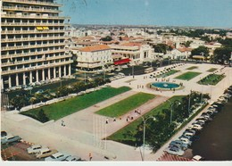 C.P. - PHOTO - RÉPUBLIQUE DU SÉNÉGAL - DAKAR - PLACE DE L'INDÉPENDANCE - 3625 - HOA QUI - Sénégal