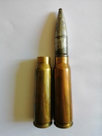 20mm (20x110) Inerte - Armes Neutralisées