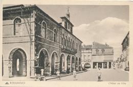CPA - France - (32) Gers - Fleurance - Hôtel De Ville - Fleurance