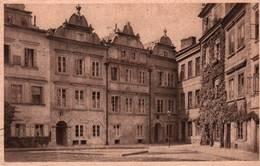 CPA - WARSZAWA - Vue De La Ville - Ulica Kanonja - Pologne