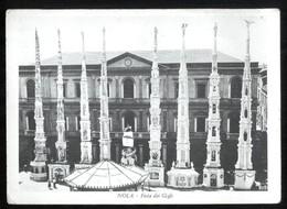 NOLA - NAPOLI - 1953 - FESTA DEI GIGLI - Napoli (Naples)