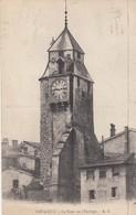 BAR_LE_DUC: La Tour De L'Horloge - Bar Le Duc