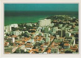 C.P. - PHOTO - SÉNÉGAL - VUE GÉNÉRALE DE DAKAR - XXXV-B13 - 1989 - Sénégal