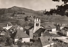 VIODOS - Le Village Et Son Clocher Trinitaire - Yvon 3948 - Vierge - Tbe - France
