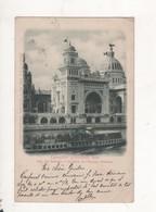 Paris Exposition Universelle 1900 Rue Des Nations Pavillon De L Empire Ottoman - Expositions