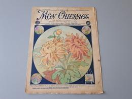 Revue Ancienne Broderie Mon Ouvrage 1924 N° 41 & - Magazines: Abonnements