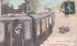 TRENO VG   AUTENTICA 100% - Trains