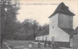 62 - Environs De SAINT POL Sur TERNOISE : Catherinette ( Animation ) - CPA - Pas De Calais - Saint Pol Sur Ternoise