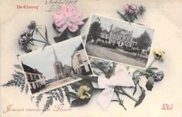 89 - DE CHEROY : Multivues Fantaisie - CPA - Yonne - Autres Communes