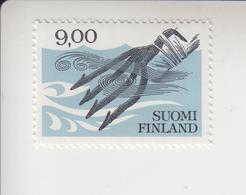 Finland Mi.cat 939** - Finlande