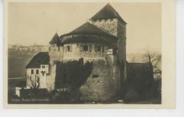 LIECHTENSTEIN - Schloss Vaduz - Liechtenstein