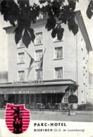Luxembourg - Diekirch - Parc-Hôtel - Diekirch