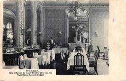 Spa - Salle à Manger Du Grand Hôtel De L' Europe - Spa