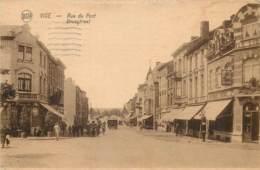 Visé - Rue Du Pont - Visé