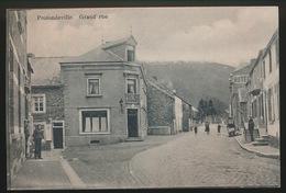 PROFONDEVILLE  GRAND'RUE - Profondeville