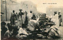 SENEGAL(MOPTI) TYPE - Sénégal